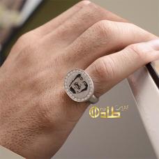 خاتم صورة نانوجراف